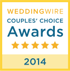 weddingwireaward