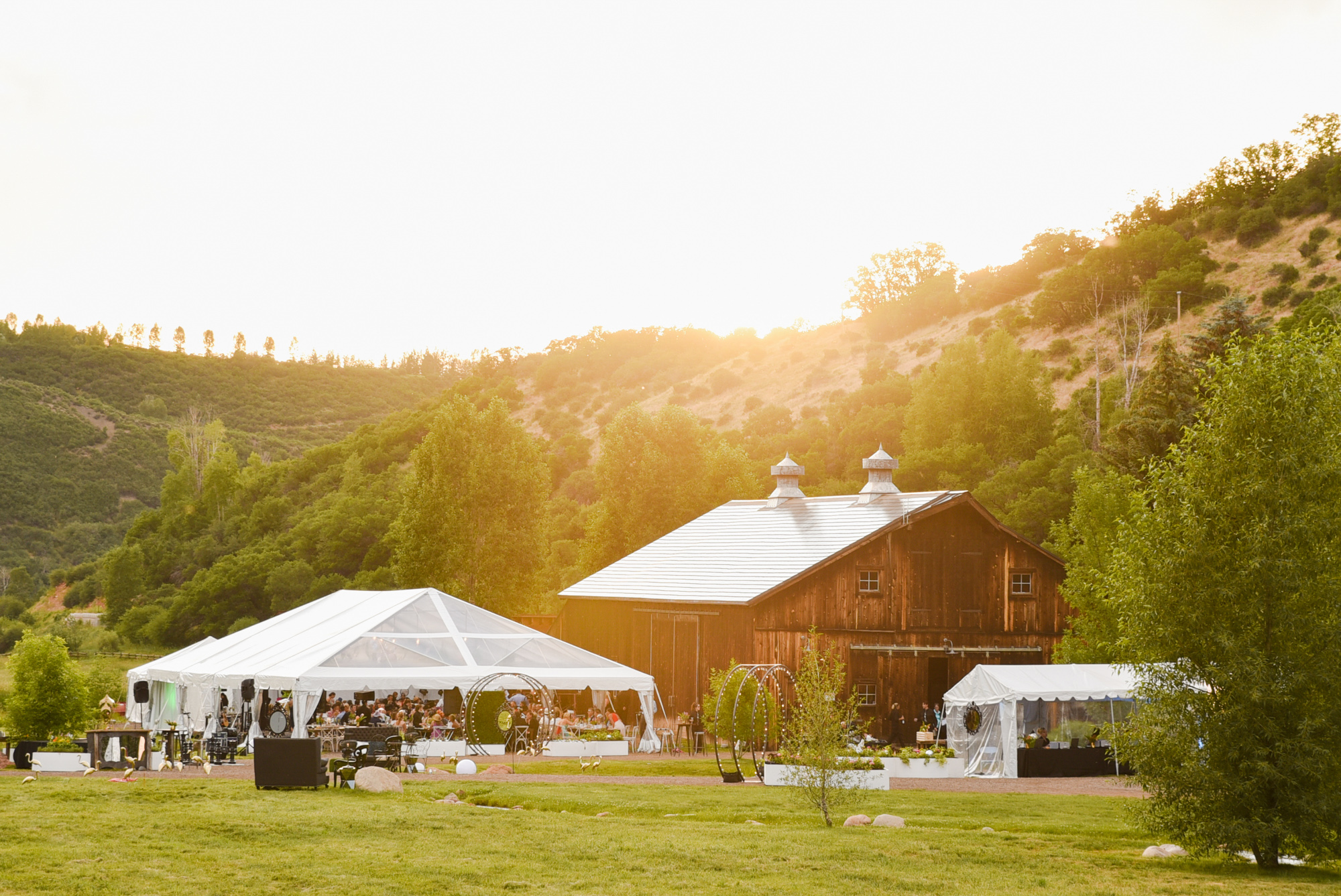 Aspen wedding photos