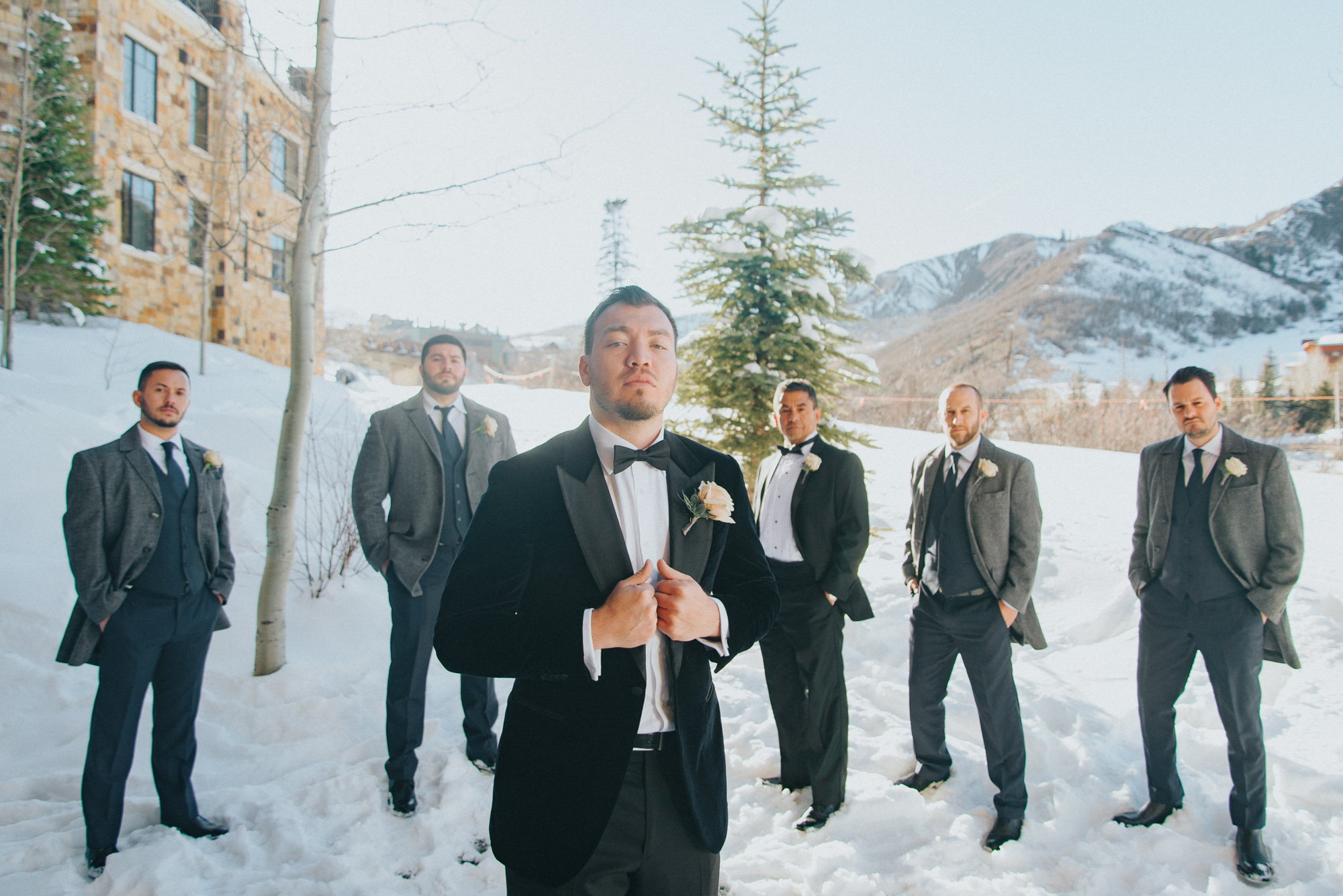 aspen snowmass wedding