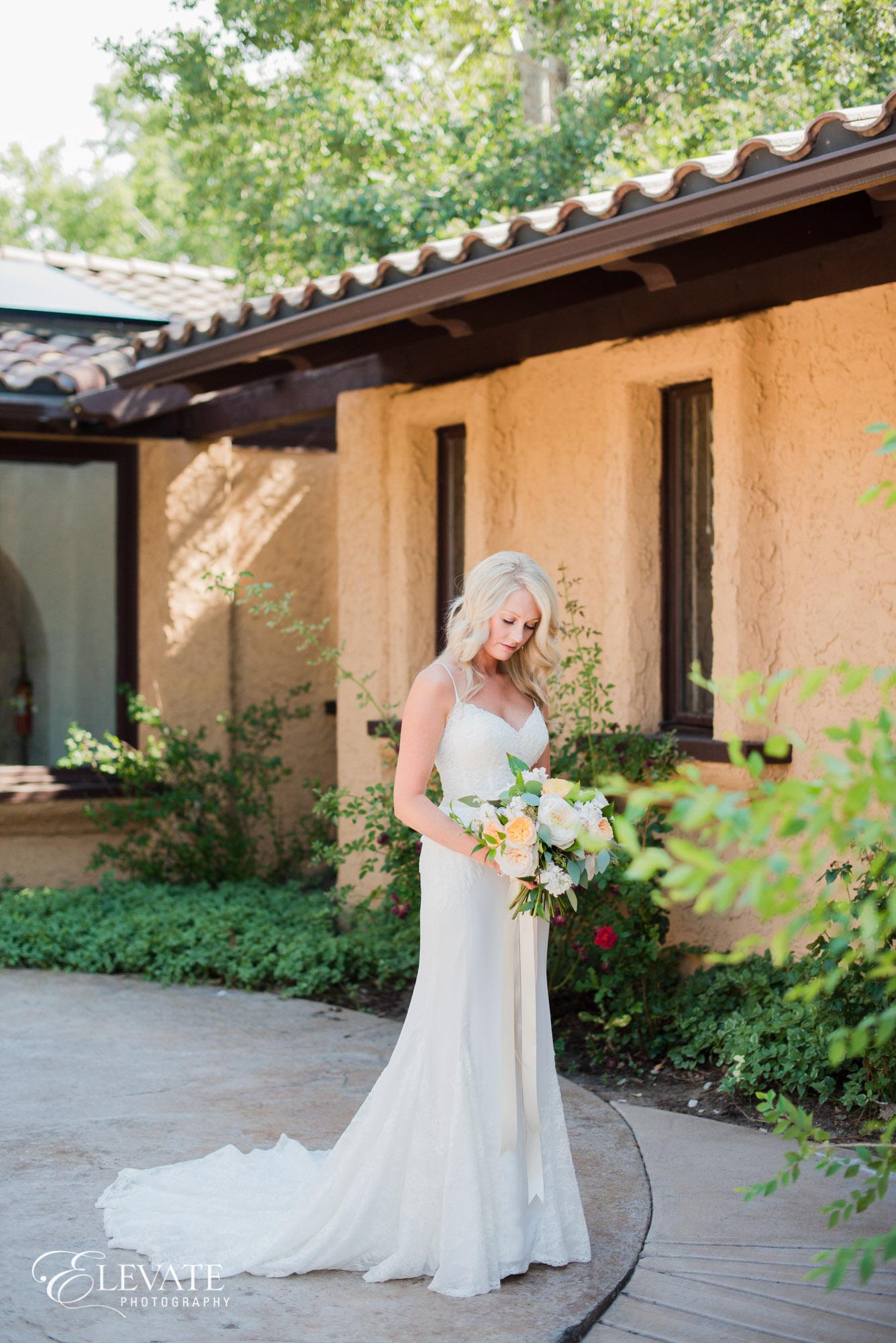bride villa parker