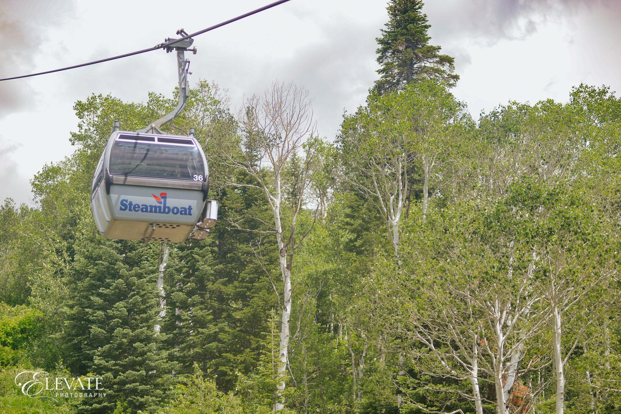 ski lift steamboat springs