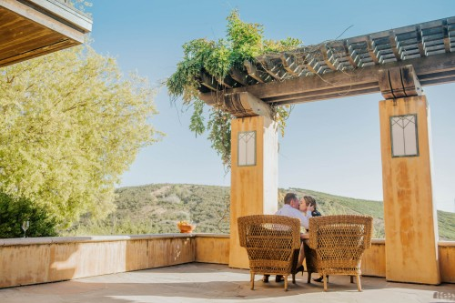 california vineyard engagement