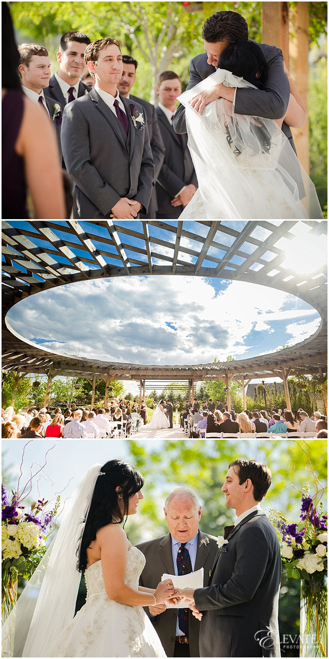 Nicole Brandon Brookside Gardens Wedding Photos