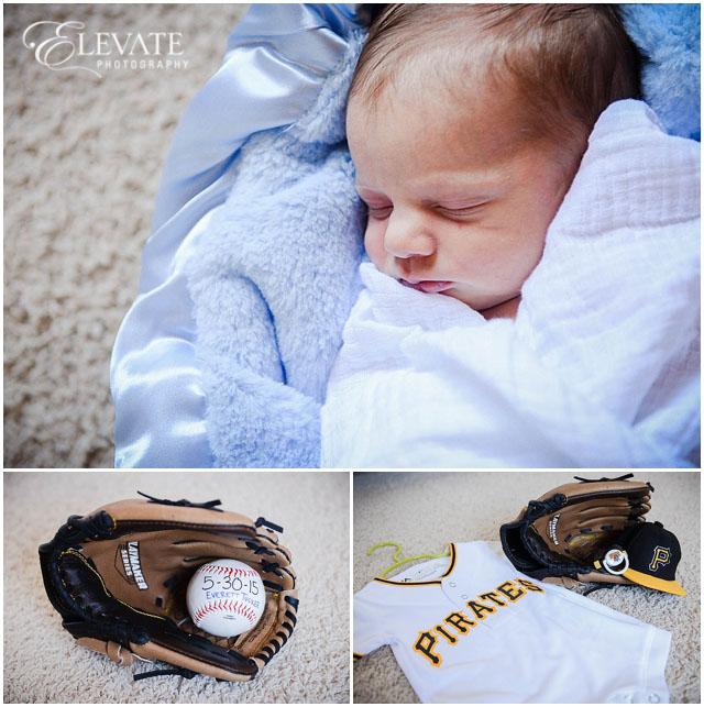 Tekulve Newborn Photos
