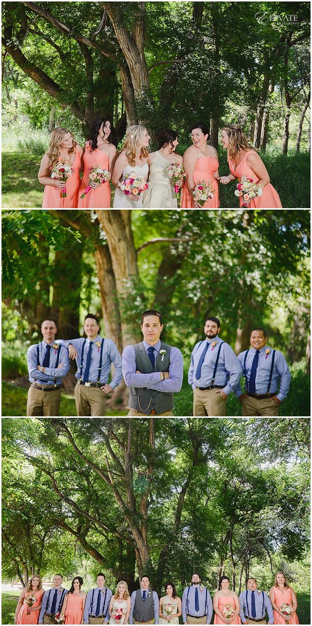 Denver Botanic Gardens at Chatfield Wedding Photos_0015