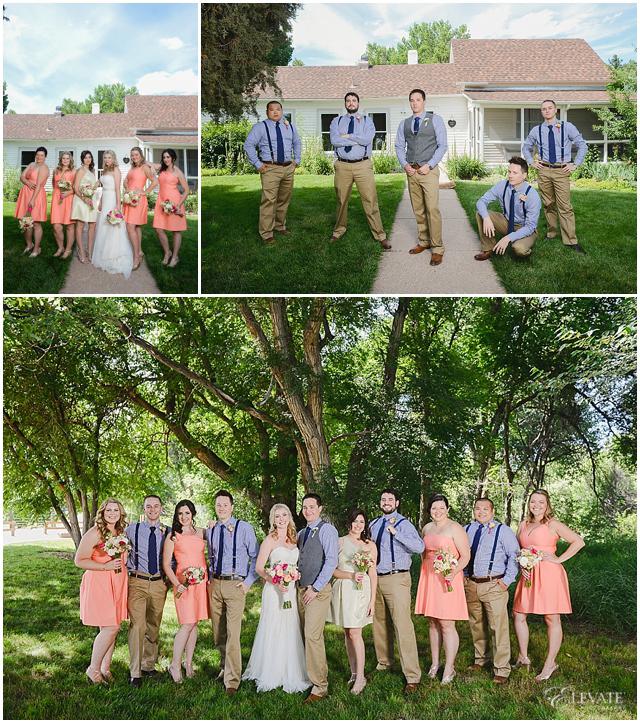Denver Botanic Gardens at Chatfield Wedding Photos_0016