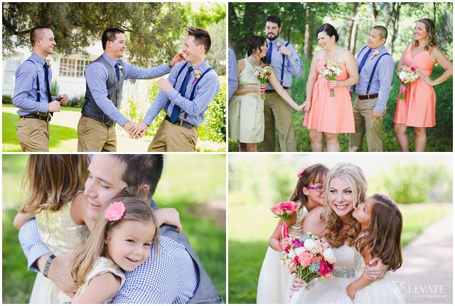 Denver Botanic Gardens at Chatfield Wedding Photos_0017
