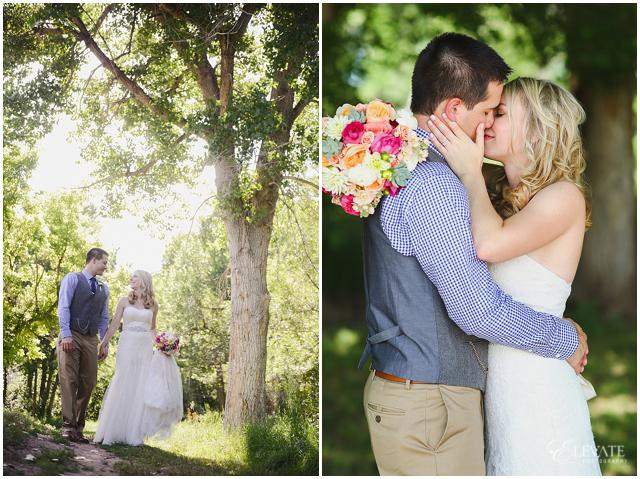 Denver Botanic Gardens at Chatfield Wedding Photos_0024