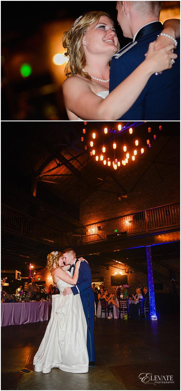 Mile High Station Wedding Photos41