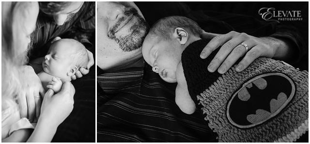 Super Hero Newborn Photos_0008