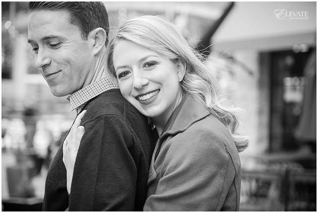 Vail Engagement Photos