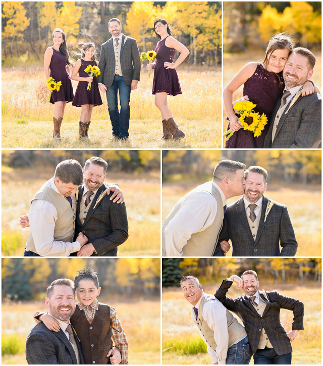 River Run Country Club Wedding: Deer Creek Valley Ranch Wedding Photos