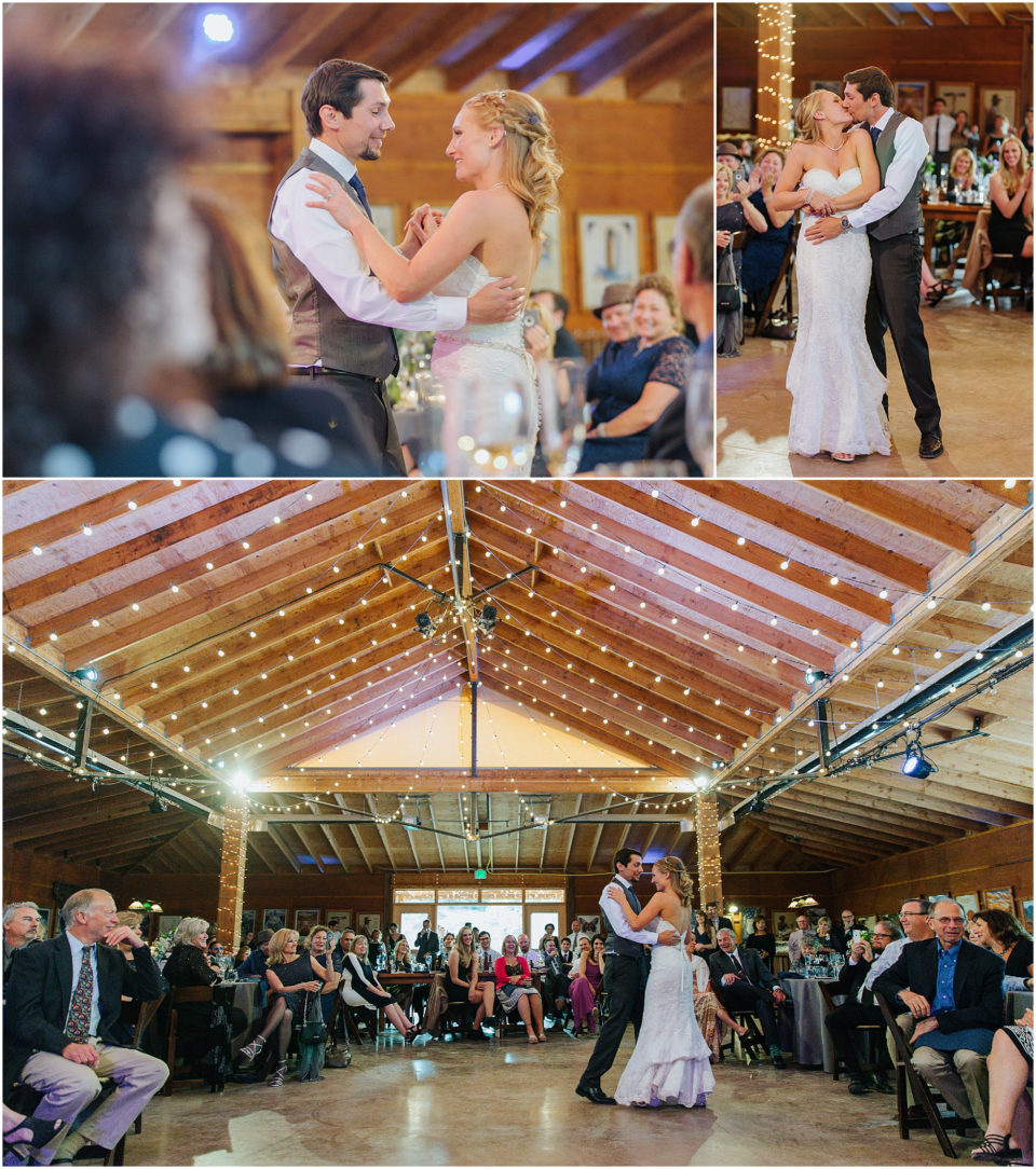 Planet Bluegrass Wedding Photos