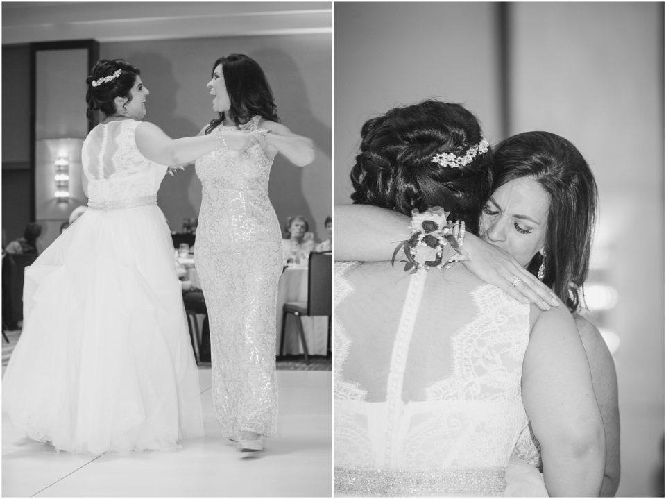 Downtown Denver Wedding Photos.