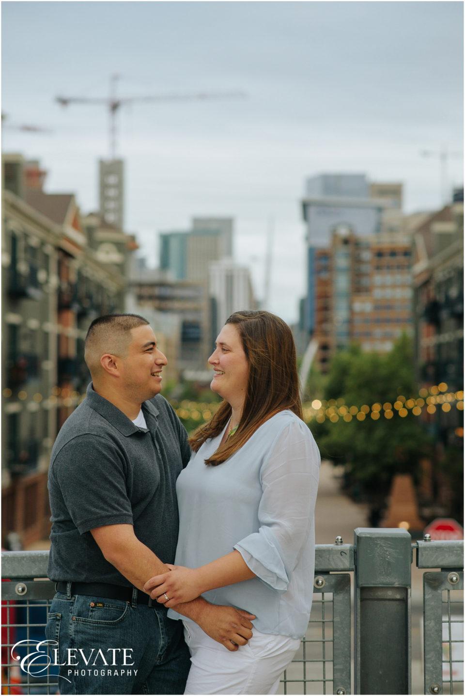 LoHi Engagement Photos
