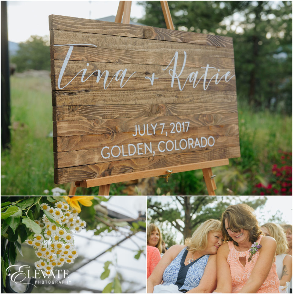 Boettcher Mansion Wedding Photos