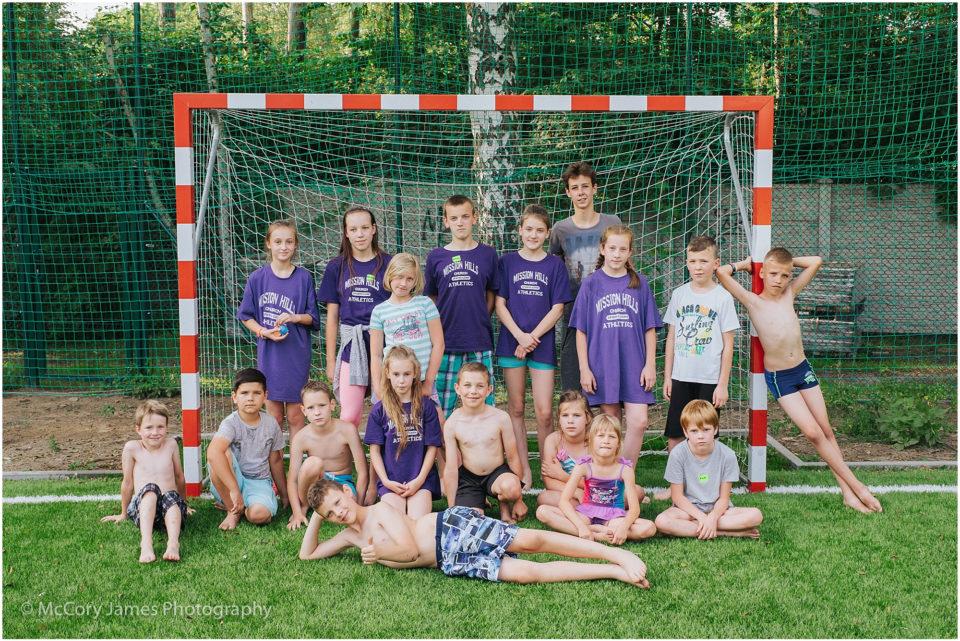 Nowy Tomyśl Kids Camp