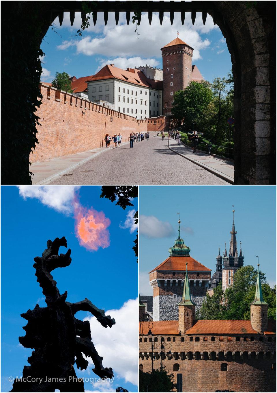 Historic Krakow