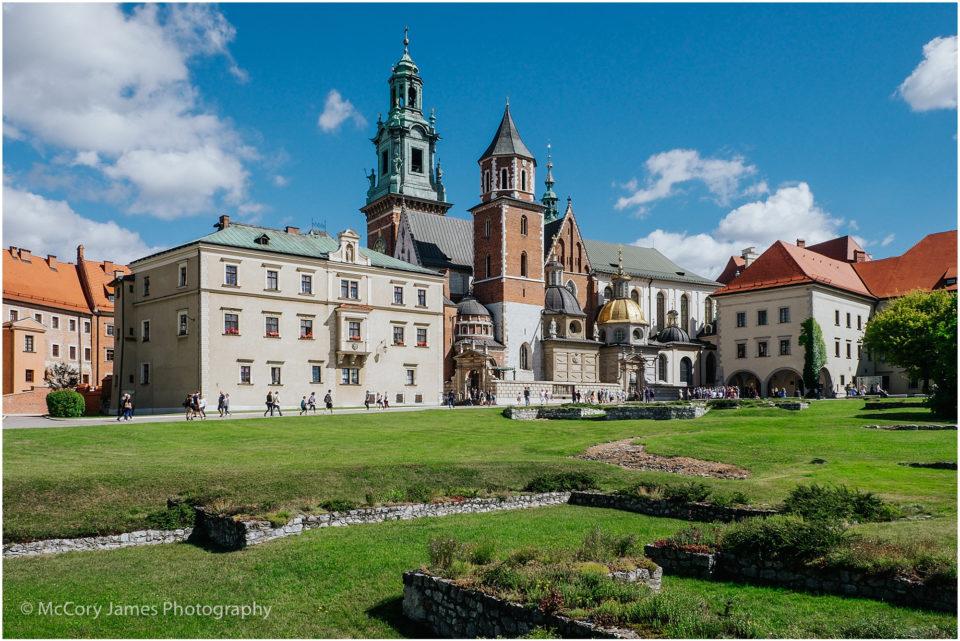 Wawel Castle Cathedral