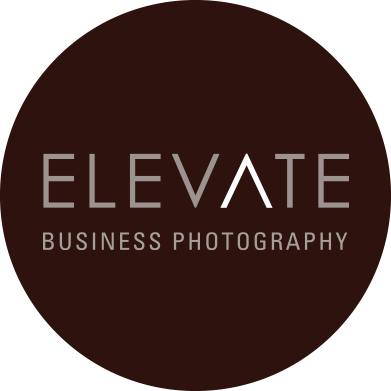 Elevate Business Photography Logo