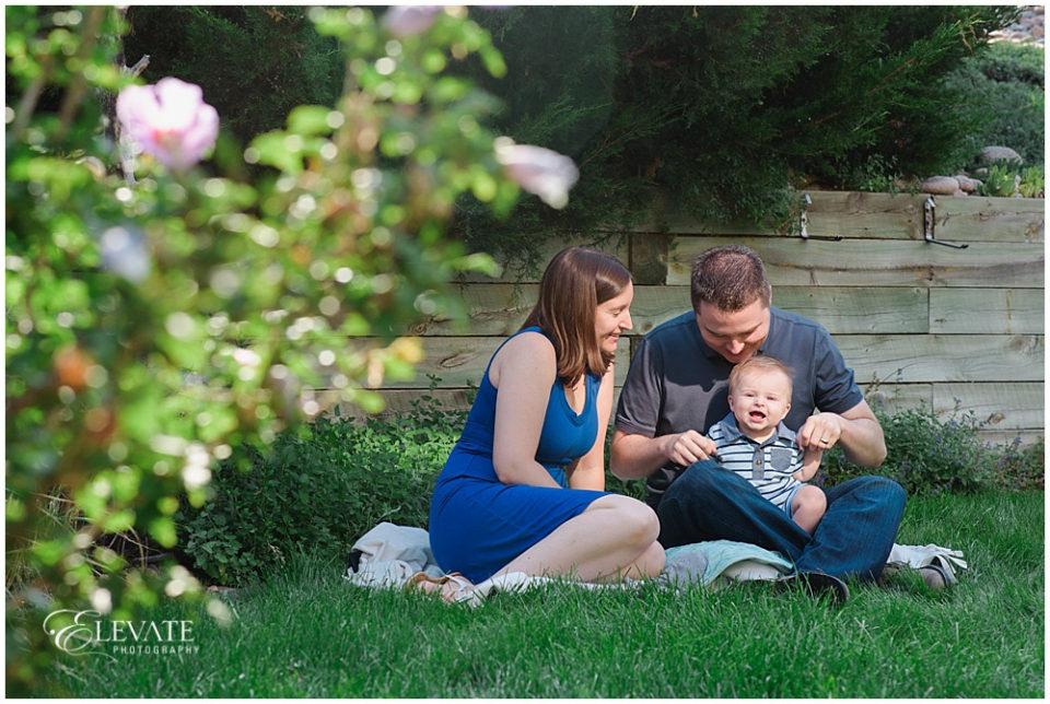Centennial Colorado Family Photos