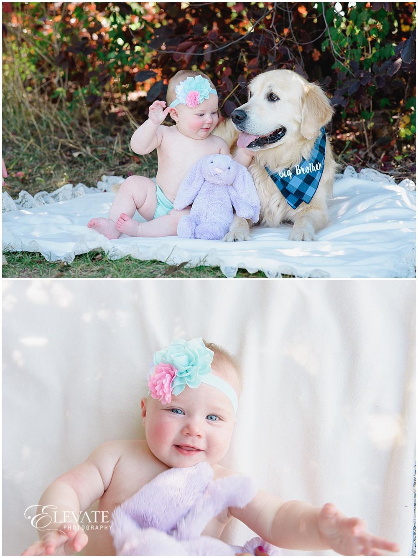 Bear Creek Park Family Photos