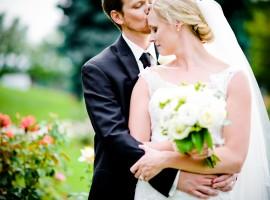 Cheesman Park Denver Wedding
