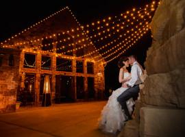 Della Terra Mountain Wedding