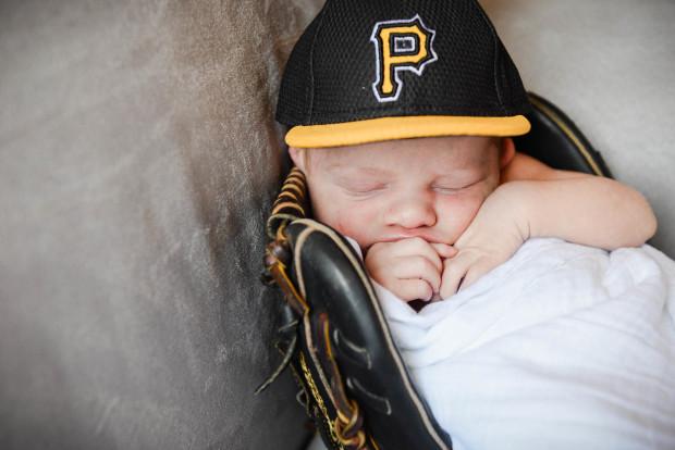 Denver Newborn Photos
