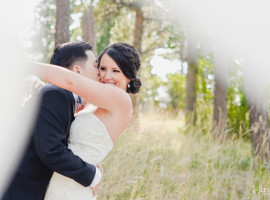 Boettcher Mansion wedding pictures