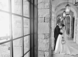 st fancies of assisi castle rock wedding photos