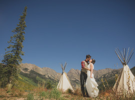 Piney River Ranch Style Shoot