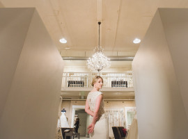 Little White Dress Denver Bridal Shop