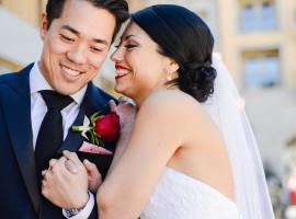 Vail Village Wedding Photos