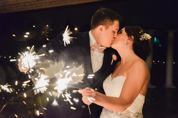 Baldoria On The Water Wedding Photos
