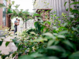 studios at overland crossing wedding photos