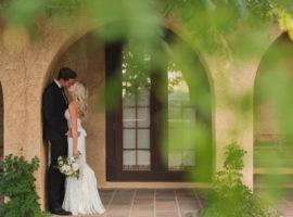 villa parker wedding photos