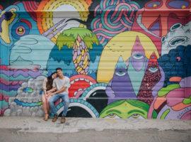 RINO Engagement Photo