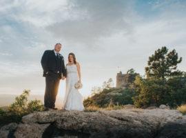 sunset cherokee castle