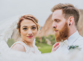 scottish wedding arrowhead photographer
