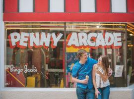 penny arcade colorado springs manitou