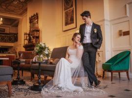 moss denver wedding