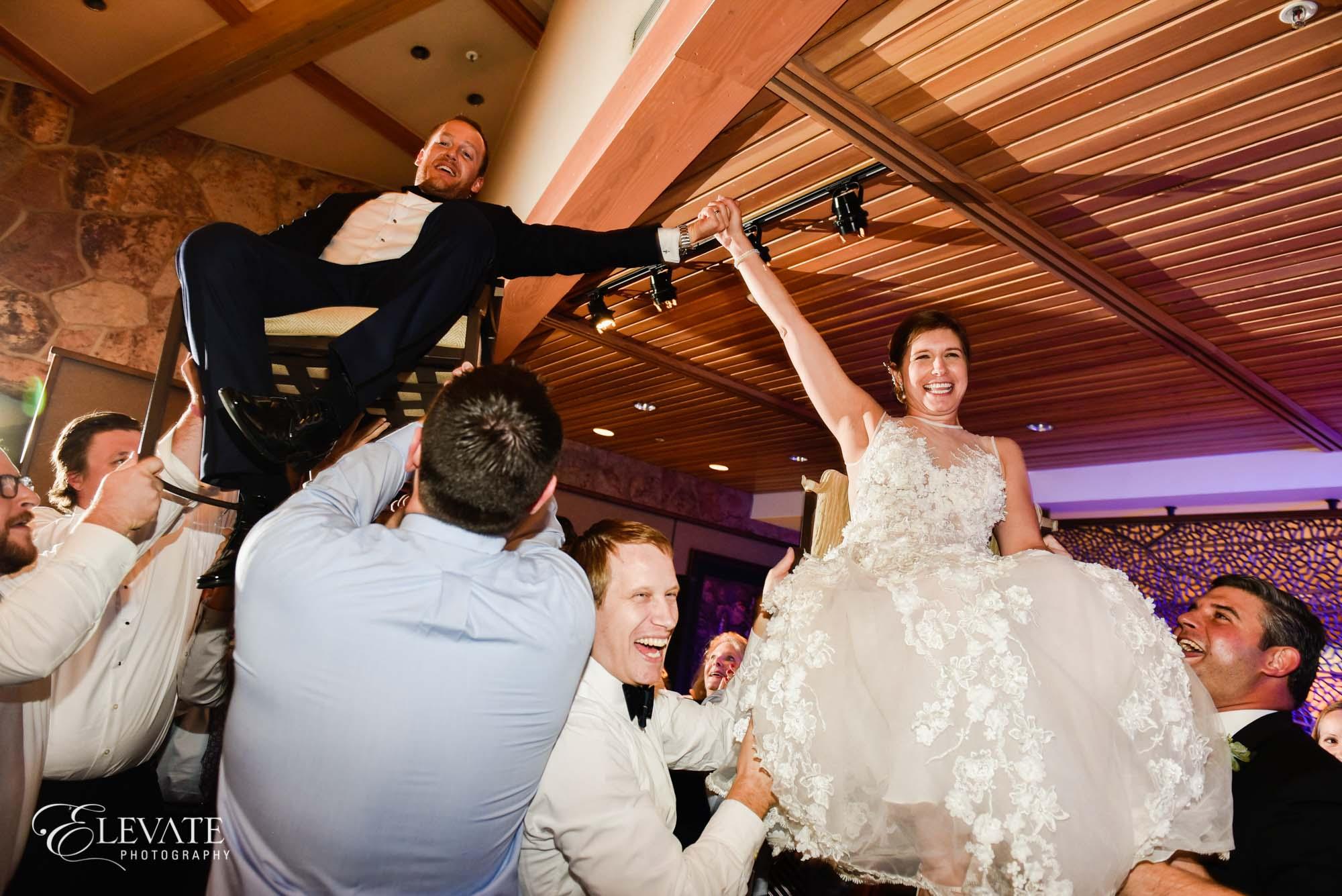 wedding reception colorado springs wedding photos