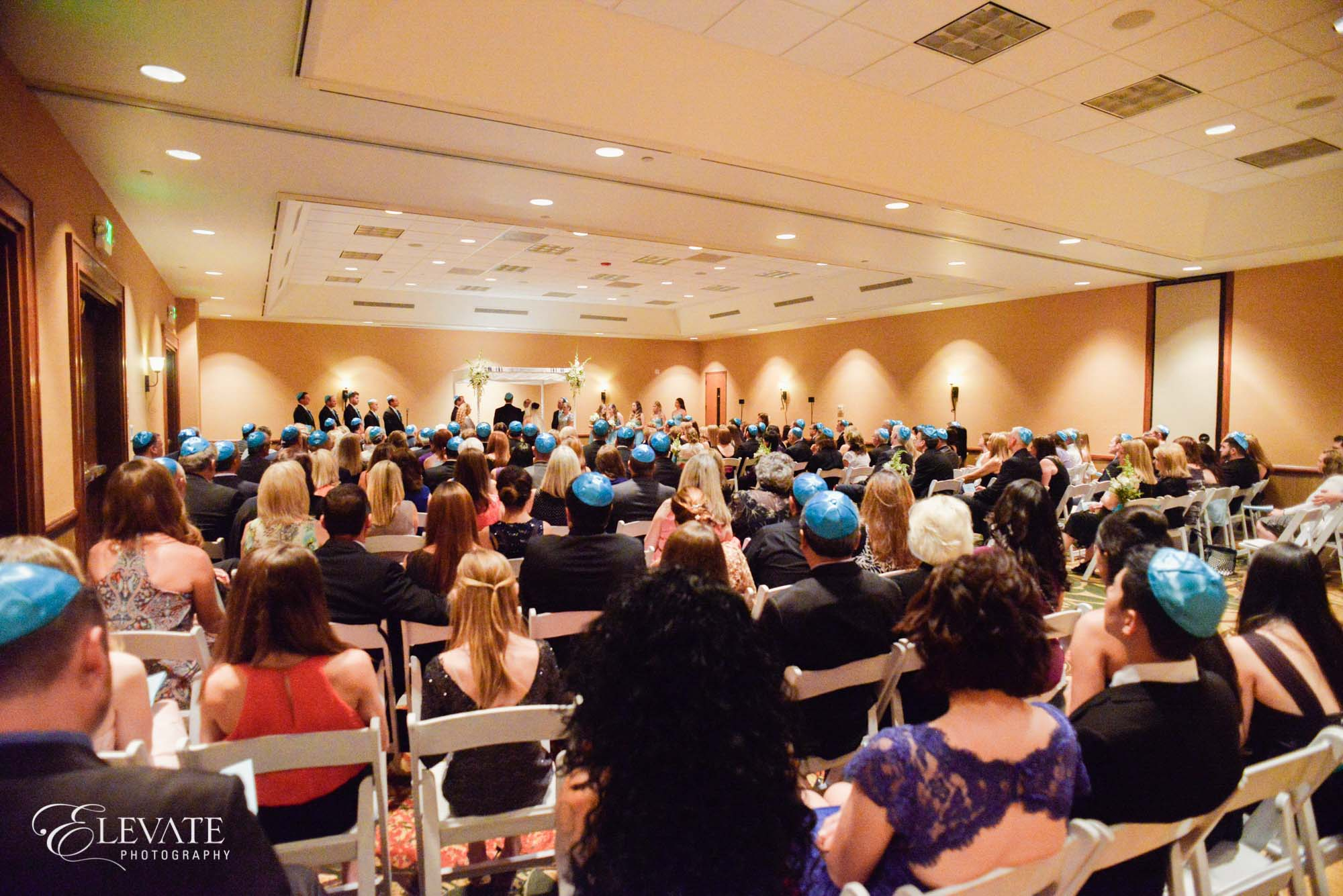 jewish wedding ceremony colorado springs wedding photos