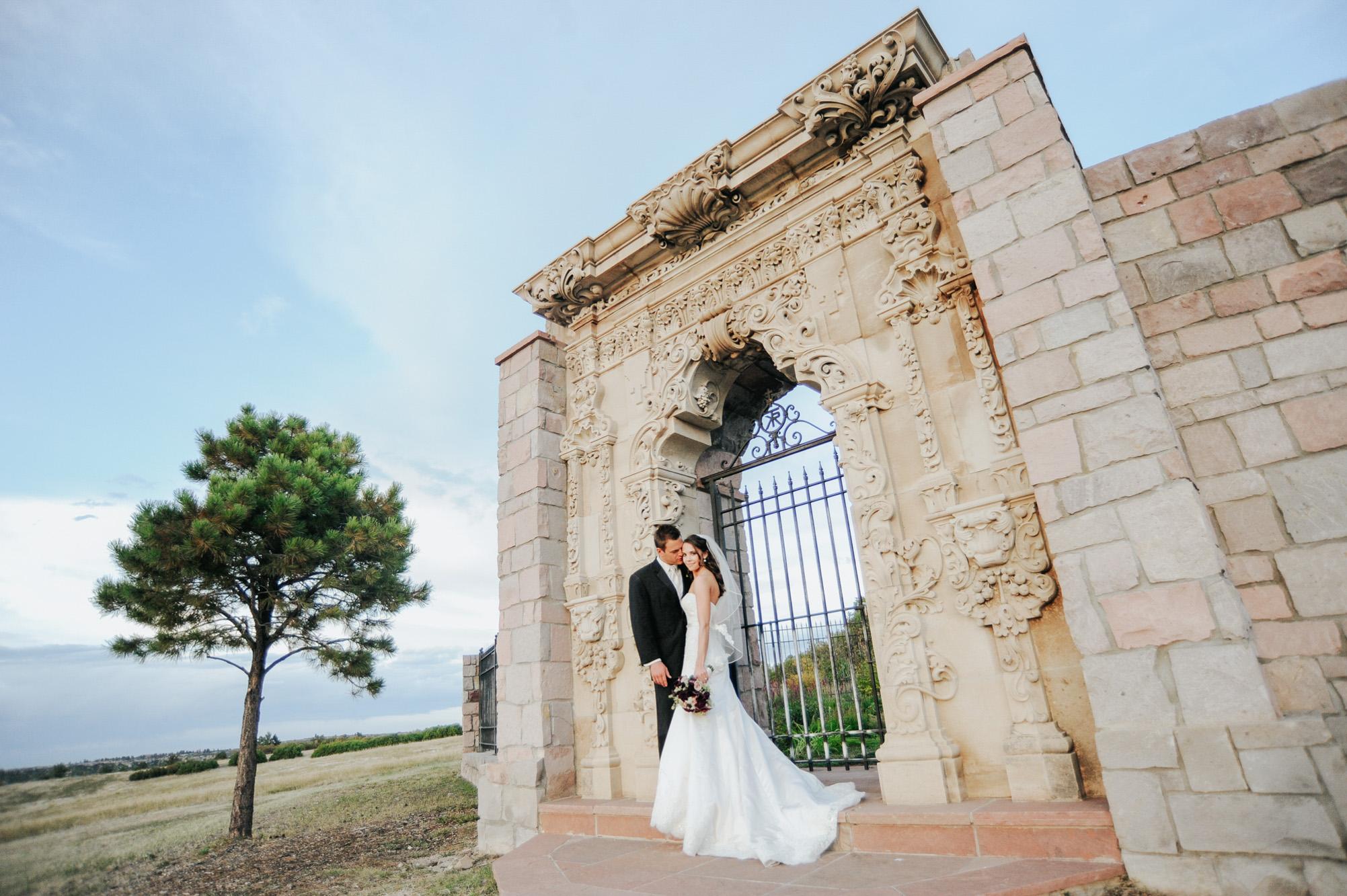 Sedalia Weddings Elevate Photography