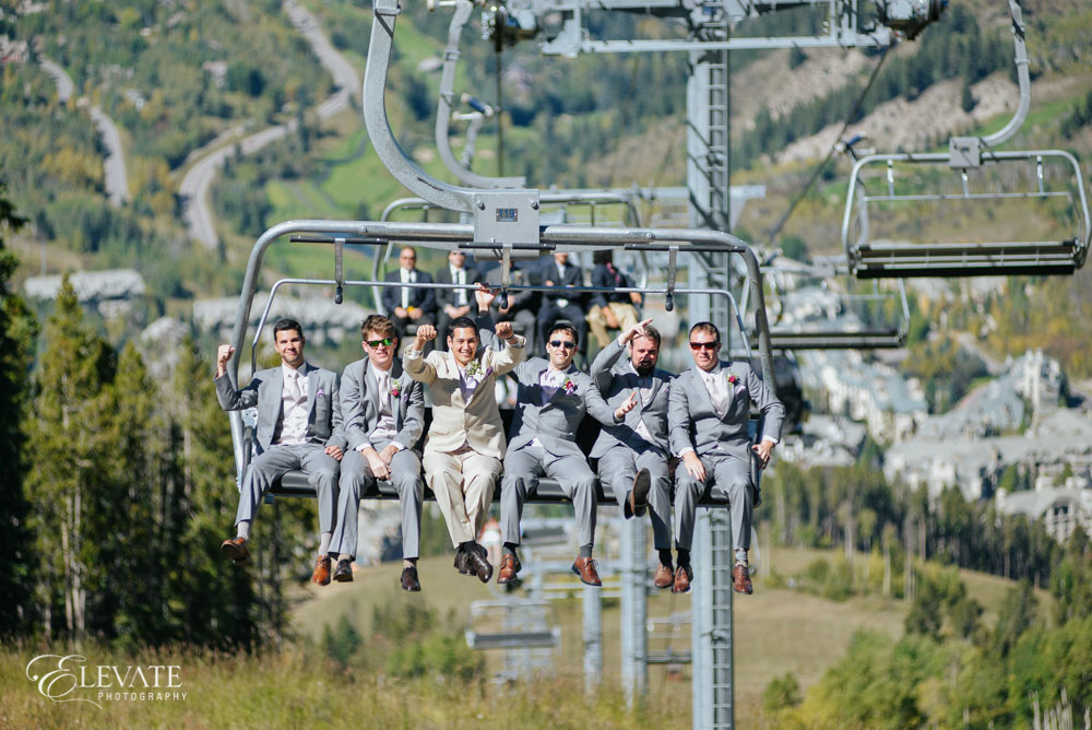 ski lift beaver creek