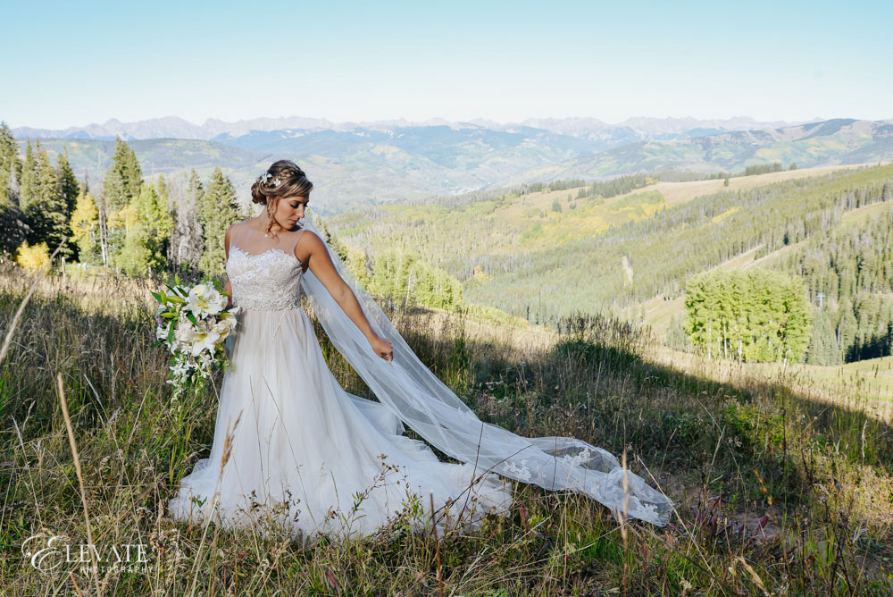 bride mountain