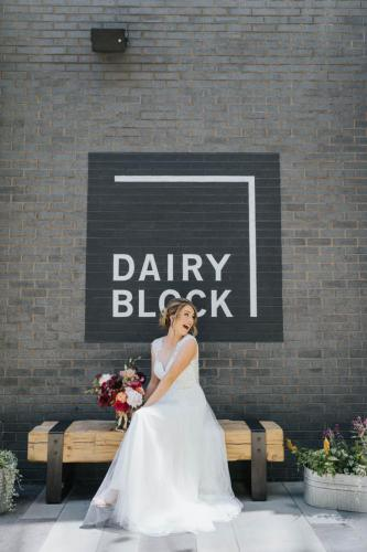 denver bride dairy block