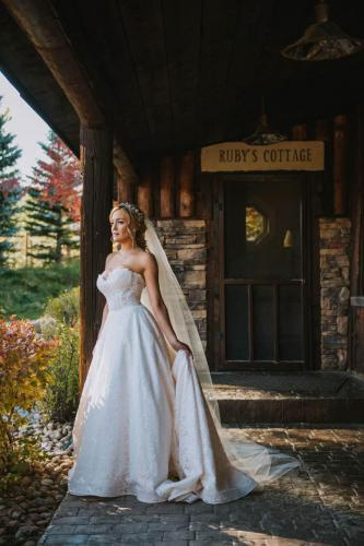 spruce mountain ranch bride