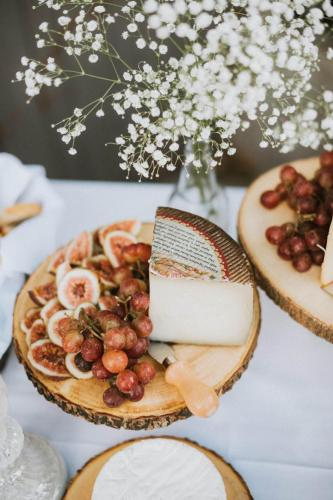 fig cheese hors de oevers
